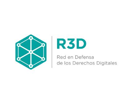 R3D Logo