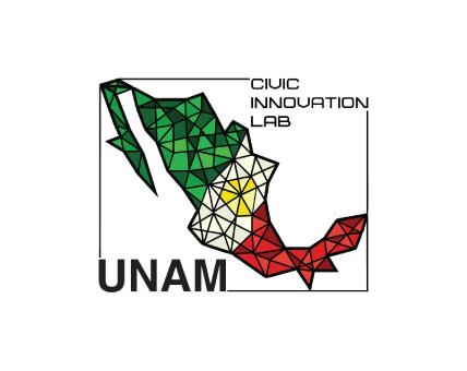 UNAM Civic Innovation Lab Logo